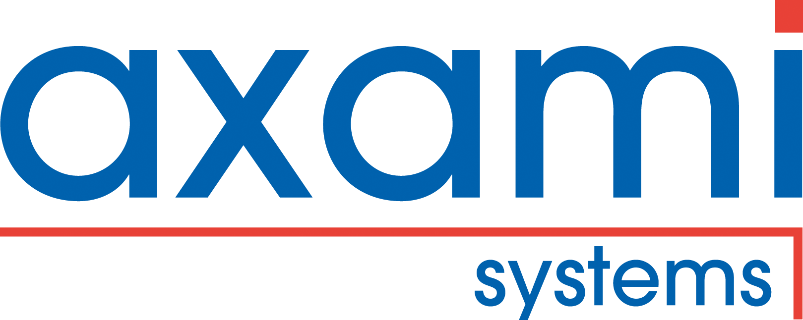Axami Systems AB - Underhållssystem